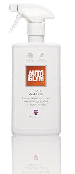 Autoglym Clean Wheels 500ml