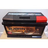 BJØRN battery 12V 85Ah (BA0850)