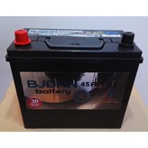 BJØRN battery AZIA 12V 45Ah Ľ