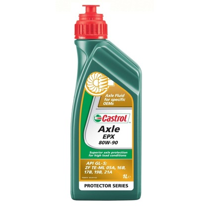 Castrol Axle EPX 80W-90 1l