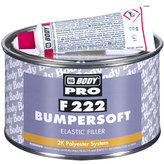 HB BODY tmel bumpersoft 250g