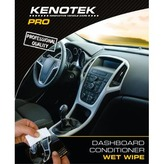 KENOTEK Dashboard conditioner wipes