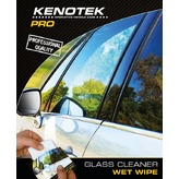 KENOTEK Glass cleaner wipes