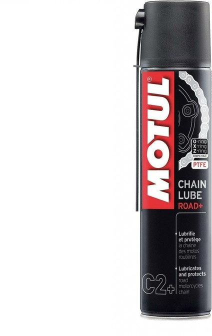 MOTUL Chain lube ROAD + 400ml