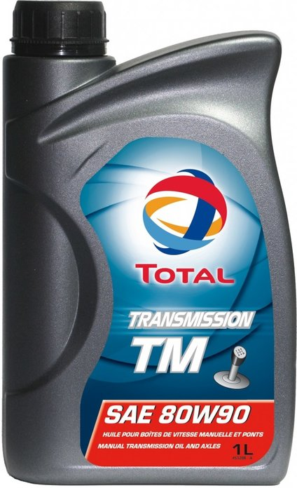 Total transmission ™ (Axle7) 80W-90 1L