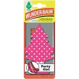 WUNDER-BAUM Party Girl